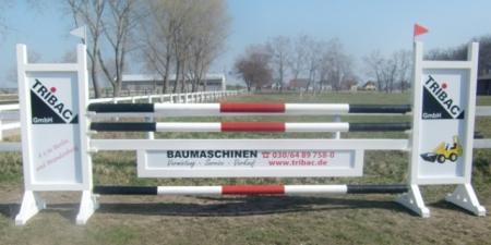 Werbehindernisse Berlin